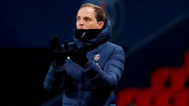 El PSG destituye a su entrenador por Navidad
