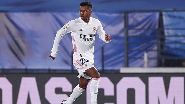 Malas noticias para el Real Madrid por navidad: Rodrygo será baja por 3 meses