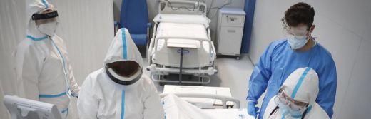 España y gran parte de Europa se prepara para la llegada de las ansiadas vacunas contra la covid