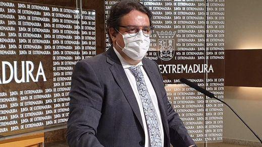 Extremadura endurece las restricciones ante el aumento de positivos de covid