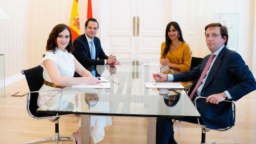 Madrid considera que merece más vacunas porque el criterio de la población no es el adecuado