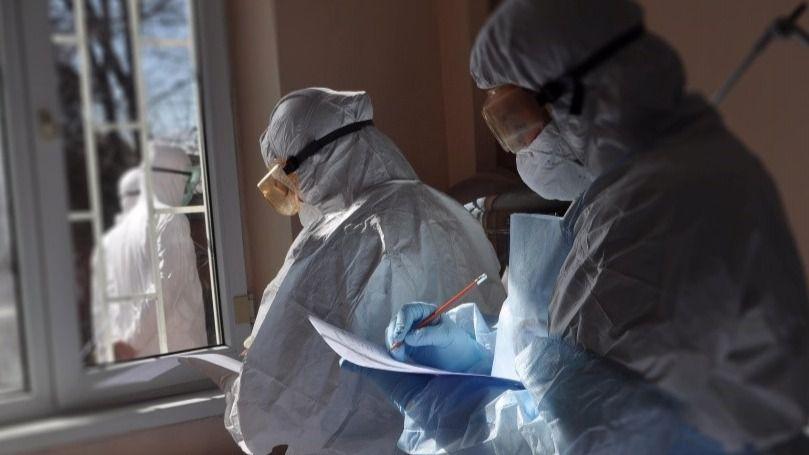 Detectan 5 casos de la nueva cepa británica del coronavirus en Andalucía