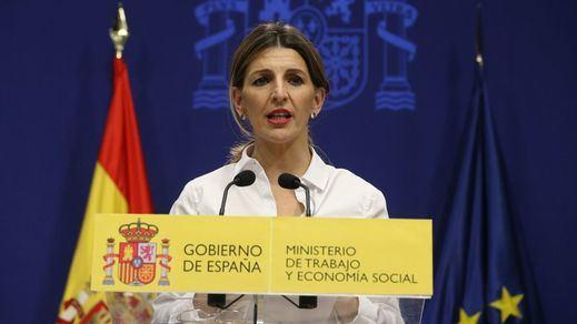 El último Consejo de Ministros del año no aprobará la subida del salario mínimo