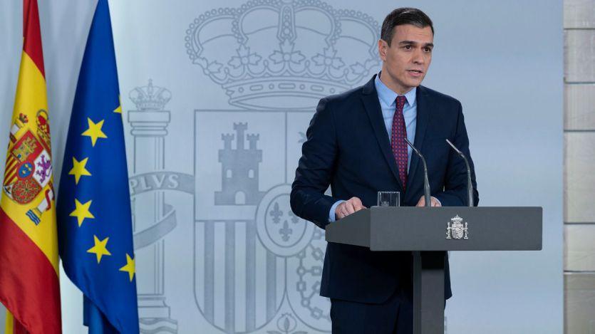 Sánchez rinde cuentas: asegura que su gobierno ha puesto en marcha el 91% de los compromisos de investidura y cumplido el 23,4%