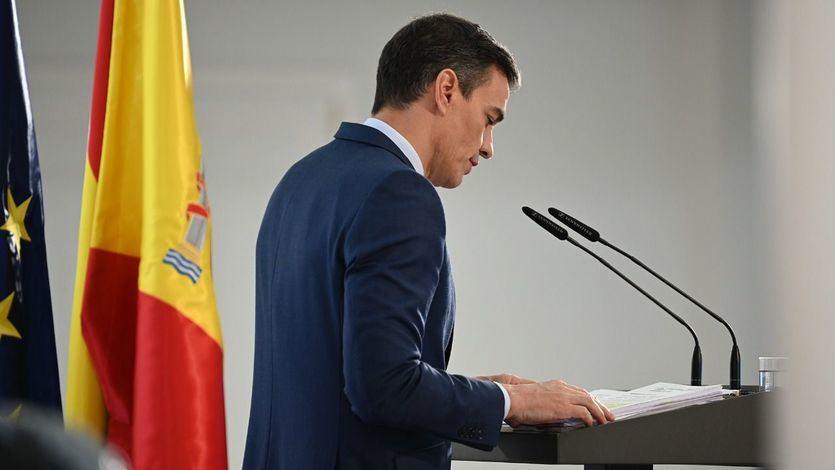 Debate sobre la monarquía: ¿a qué se refiere Pedro Sánchez con la 'hoja de ruta' para la Casa Real?