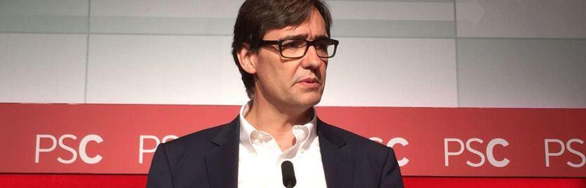 Críticas a Illa por su salida de Sanidad a Cataluña en plena tercera ola de la pandemia