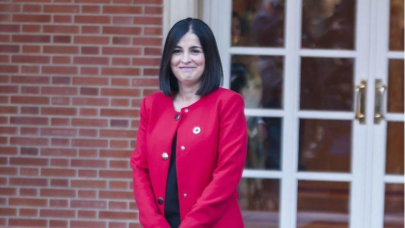 Carolina Darias, principal candidata para sustituir a Illa como ministra de Sanidad