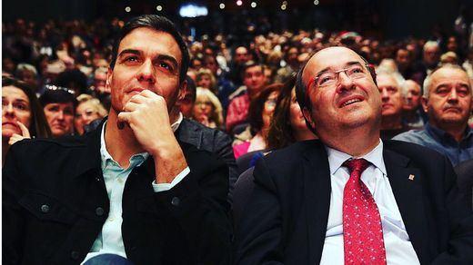 Así 'se fraguó' la candidatura de Illa para las elecciones catalanas