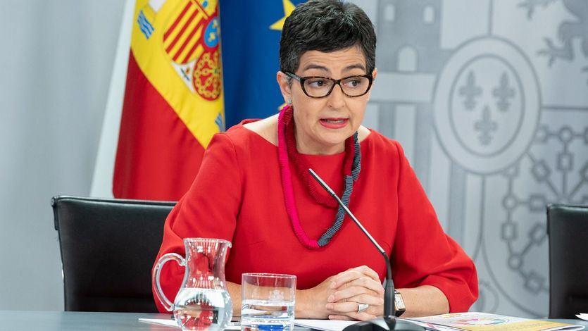 España y Reino Unido alcanzan un principio de acuerdo para derribar la verja de Gibraltar