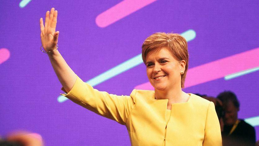 'Escocia volverá pronto', el mensaje de la ministra principal de Escocia a la UE