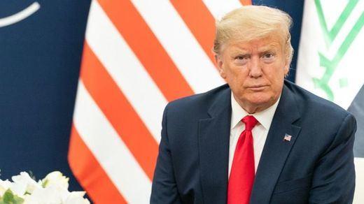 Histórica anulación en el Senado de un veto de Trump: hasta los republicanos lo apoyaron