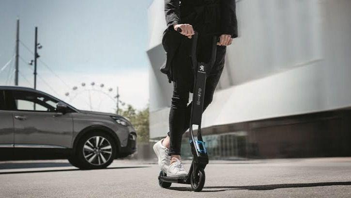 Así es la nueva regulación en vigor para los patinetes eléctricos