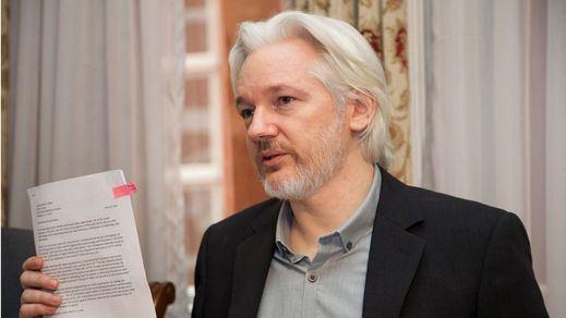 La Justicia deniega la extradición de Assange que pedía EEUU y apoyaba el Gobierno británico