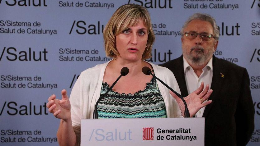 Cataluña confina perimetralmente sus municipios y limita la actividad comercial
