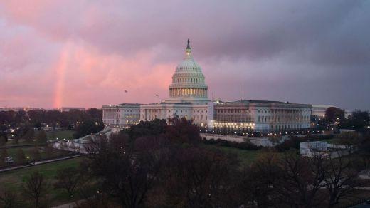 Así estalló el caos en el corazón de la democracia de EEUU: preguntas y respuestas
