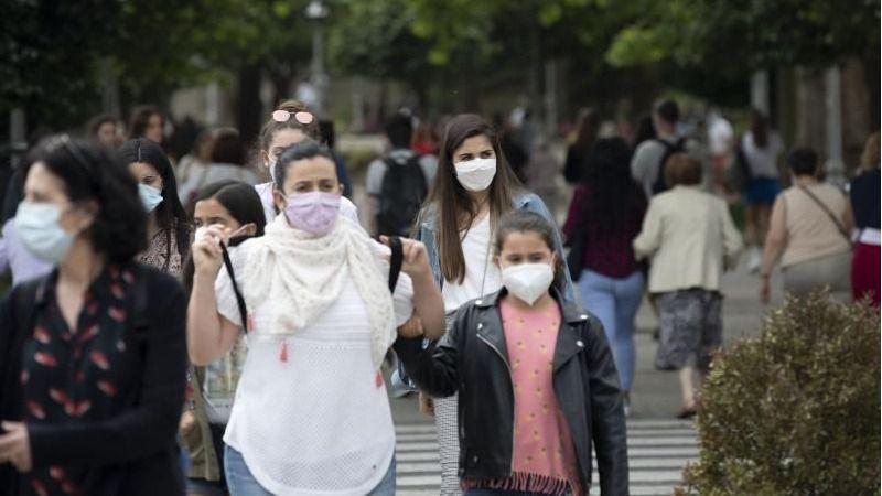 Los efectos y consecuencias del coronavirus en los españoles, según el CIS