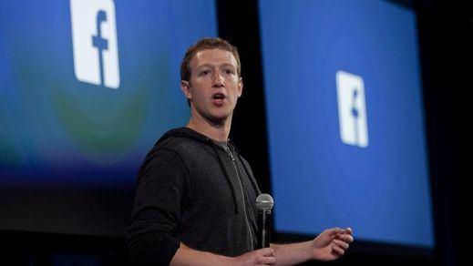 Facebook se une a Twitter en el bloqueo de la cuenta de Trump
