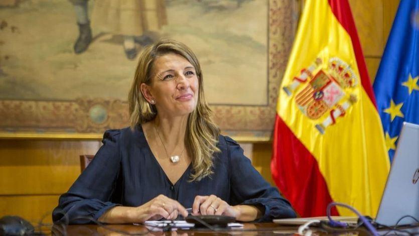Trabajo plantea a los agentes sociales la prórroga de los ERTE hasta finales de mayo