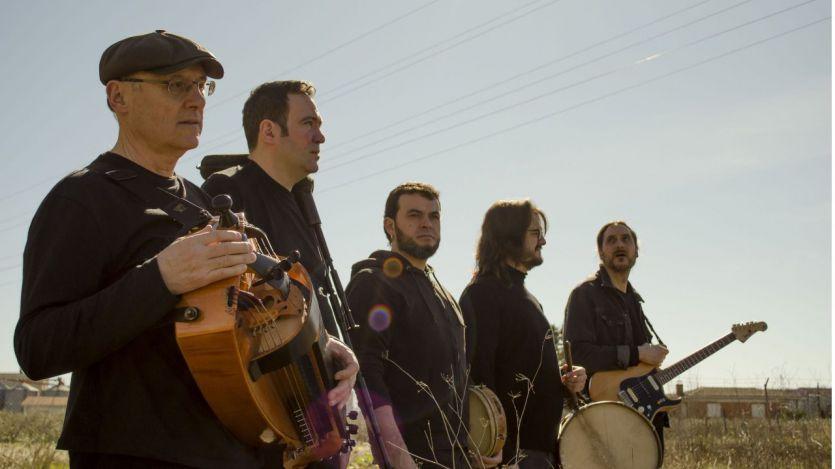 El grupo Tündra nos regala sus extraordinarias 'Voces del Desarraigo', lo mejor de la inmortal música de la España vaciada (vídeo)