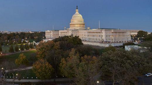 Los congresistas demócratas no quieren que Trump se vaya de rositas por el asalto al Capitolio