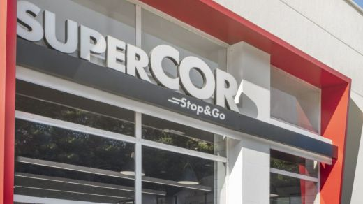 Supercor Stop&Go
