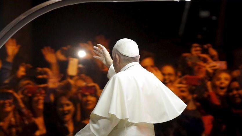 El enésimo bulo absurdo: el Papa, detenido tras un misterioso apagón en el Vaticano