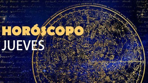 Horóscopo hoy jueves 14 de enero