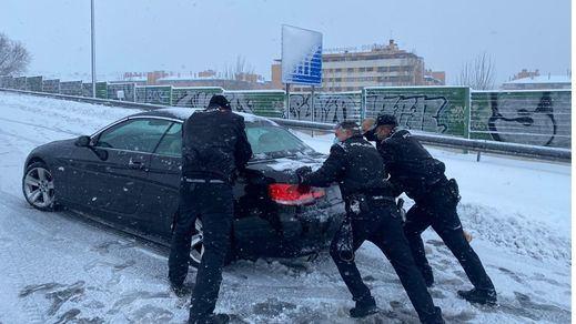 ¿Qué ocurre si no puedes llegar a tu trabajo por la nieve?