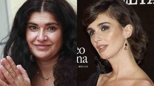 Paz Vega y Lucía Etxebarría desatan la ira de la comunidad trans por un tuit