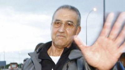 La Audiencia Nacional excarcela al etarra Troitiño por padecer un cáncer terminal