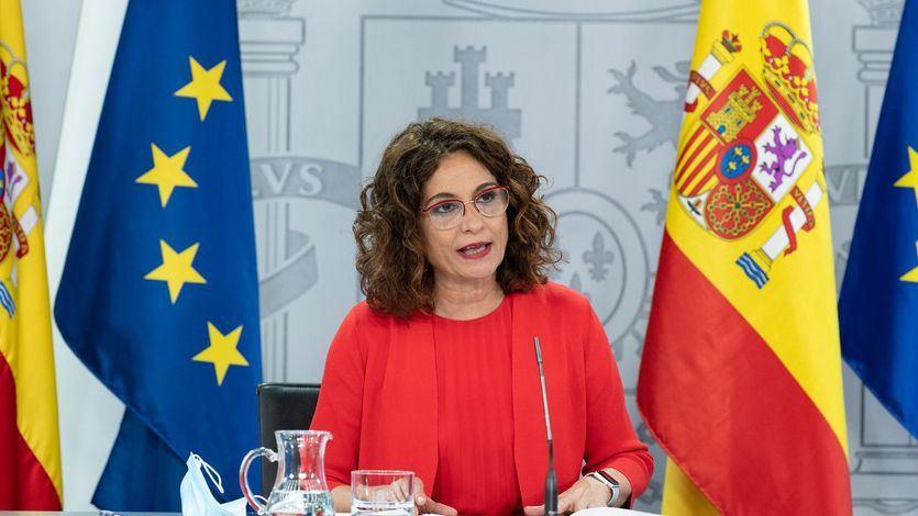 El Gobierno decidirá si considerar a Madrid 'zona catastrófica' 'cuando estén contabilizados los daños'