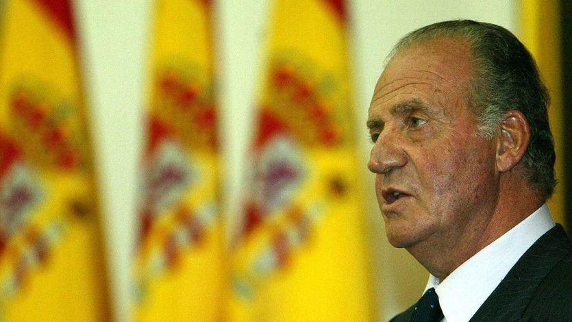 El PSOE impide que se investigue al Rey emérito en el Congreso pese al informe favorable de los letrados