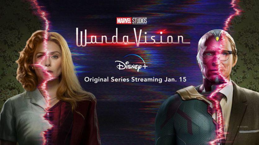 'Wandavision' con Bruja Escarlata y Visión: ¿qué esperamos de lo nuevo de Marvel?