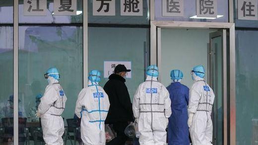 El fiasco de la vacuna china: CoronaVac apenas muestra un 50,38% de eficacia