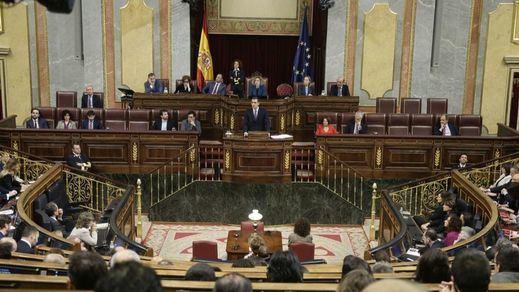 Los partidos del Gobierno harán tramitar por la vía de urgencia la reforma del Poder Judicial