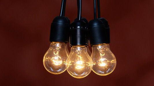 Portugal pagará parte de la factura de la luz de los hogares durante lo que dure el nuevo confinamiento