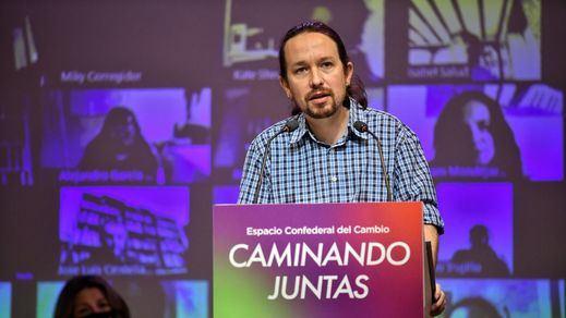 Archivada la investigación sobre la reforma de la sede de Podemos