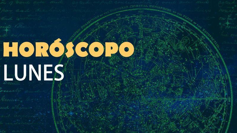 Horóscopo del lunes 18 de enero de 2021