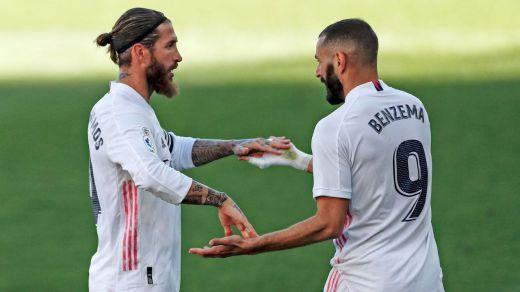Real Madrid-Athletic Club de Supercopa: dónde verlo y horario