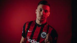 Jovic deja el Madrid hasta junio para volver cedido al Eintracht de Frankfurt