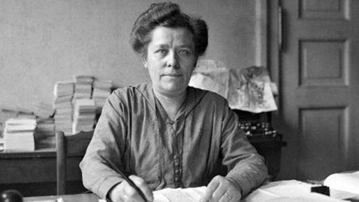 102 años de la muerte de Rosa Luxemburgo: