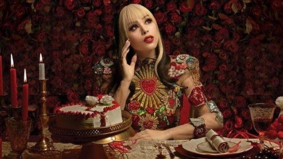Danna Paola presenta su nuevo álbum: 'K.O.'