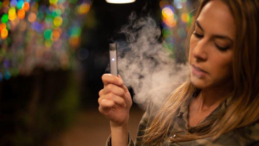 El Tribunal Superior navarro rechaza la prohibición de fumar en las terrazas pese a la pandemia