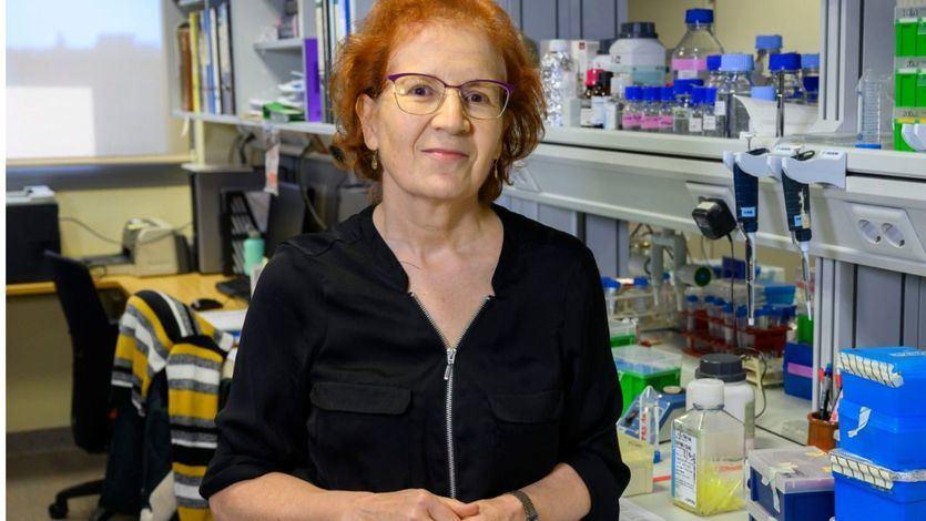 La viróloga Margarita del Val apuesta por un confinamiento 'responsable' de 10 días