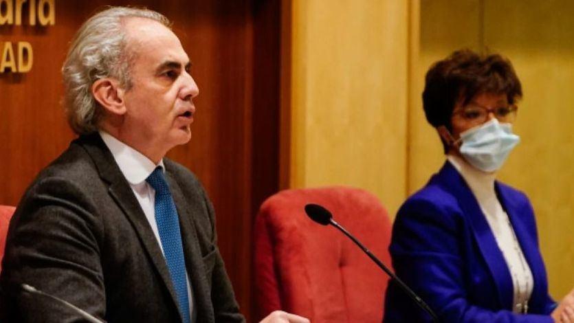 Madrid anuncia nuevas restricciones ante la tercera ola: toque de queda a las 23:00 y se pide no hacer reuniones