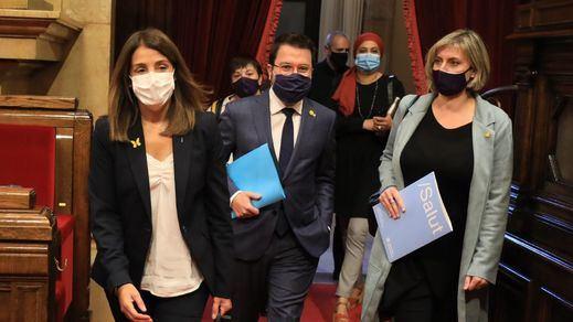 El Govern propone retrasar las elecciones catalanas al 30 de mayo por la pandemia