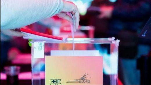 El Barça aplaza sus elecciones por el confinamiento municipal en Cataluña