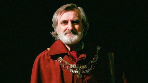 Fallece el actor y director Gerardo Malla