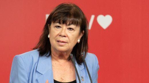 El PSOE tacha de