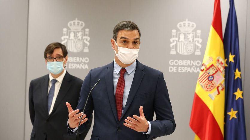 El Gobierno recurre ante el Supremo el toque de queda de Castilla y León